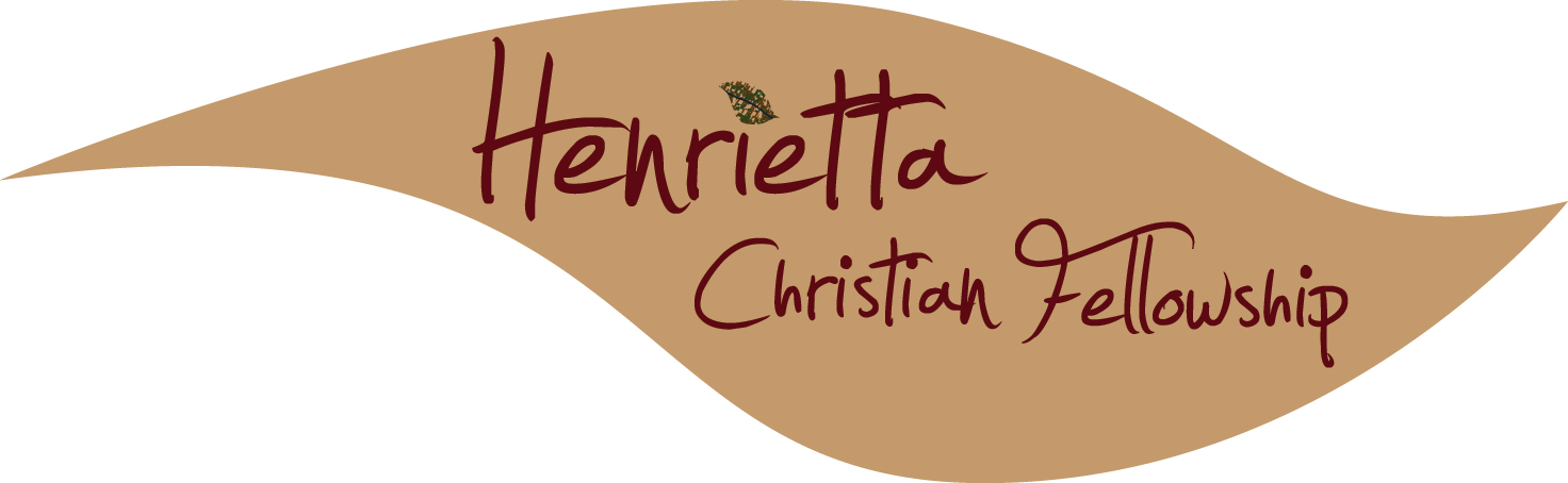 Henrietta Christian Fellowship Podcast